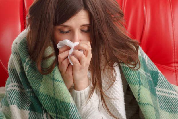 Британские ученые перечислили 4 новых симптома коронавируса
