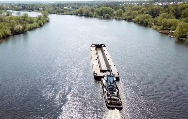 Зачем Беларуси торговый путь с Европой в обход России