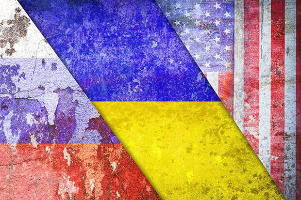 Экс-главком НАТО назвал следующее поле битвы между Украиной, Россией и США