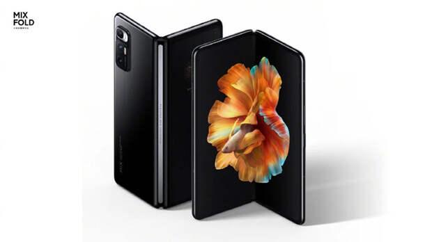 Складной Xiaomi Mi MIX Fold готов к выходу на мировой рынок