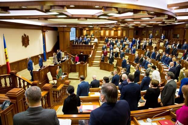 PAS и DA рассчитывают создать правящую коалицию в будущем молдавском парламенте