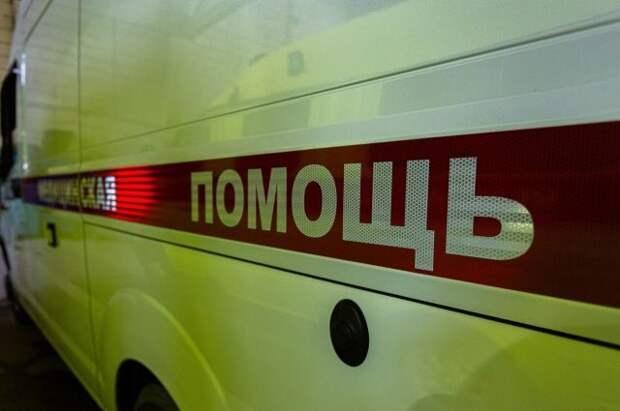 Власти Таганрога сообщили о состоянии пострадавших после отравления газом