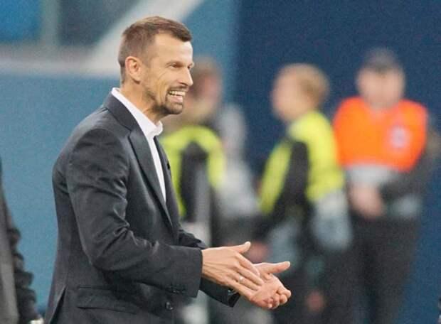«Зенит» опять подставляет Семака перед Лигой чемпионов – только теперь у него три новичка под главный еврокубок