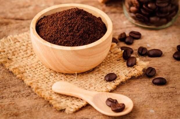 6 способов использовать кофейную гущу для вашей красоты