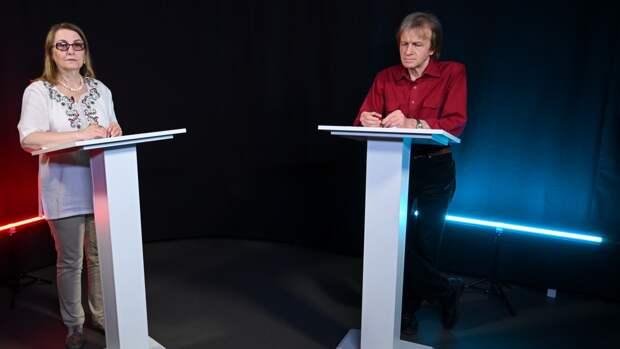 Художник Чеботарь о возврате смертной казни: нужно время для взвешенного решения