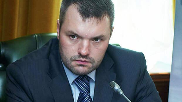 Солонников: в США хотят решитьсвои проблемы засчет Украины