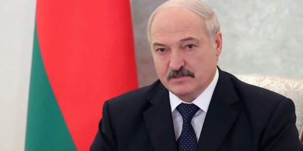 Когда может уйти Лукашенко?