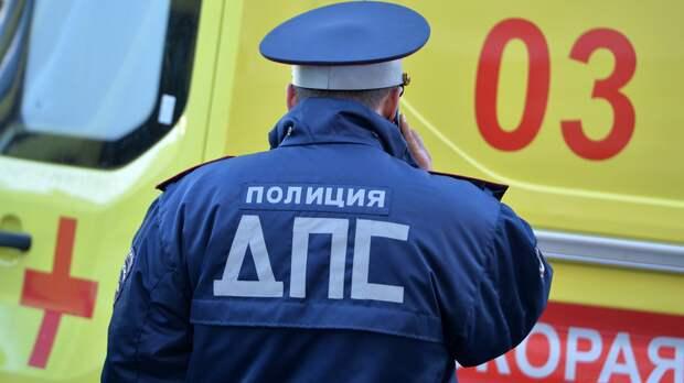 В Подмосковье прокомментировали ситуацию с ДТП в регионе