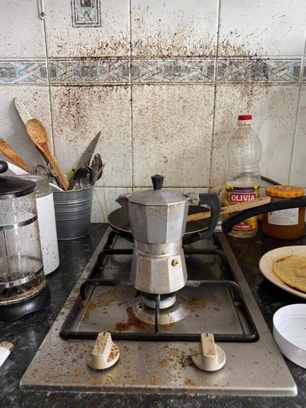 22 кулинарных провала отначинающих поваров