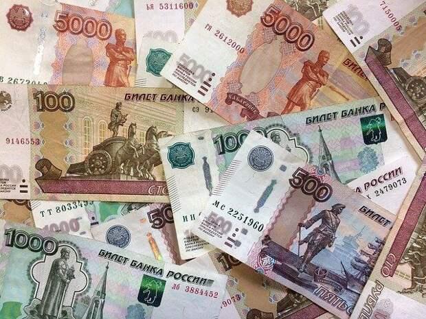 Экс-руководитель симферопольского МУПа обвиняется в хищении почти 1 млн рублей