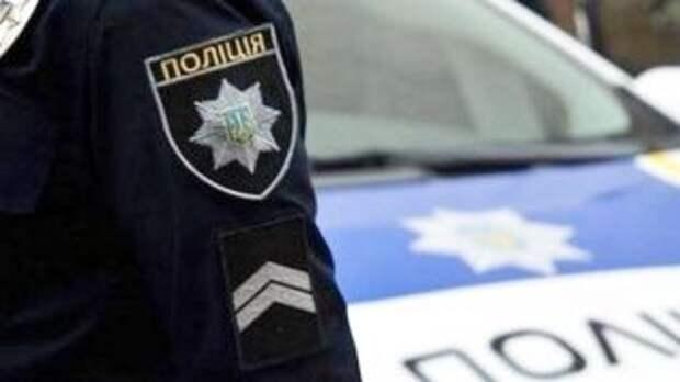 Полицейские в Днепре скрутили парня за отсутствие маски до сотрясения мозга