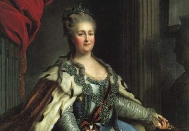 Какой вред принесло России правление Екатерины II