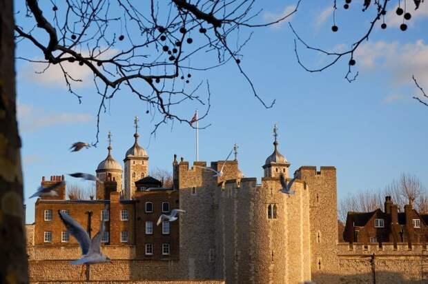 Мэр и остроумный Фут: смешная история из английского фольклора