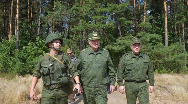Появился список лишенных званий из-за решения Александра Лукашенко 87 экс-силовиков