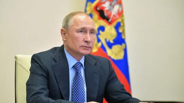 6 честных цитат Путина о семье, личных потерях и пиве по пятницам