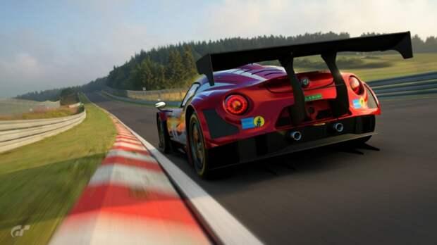 Sony обвинили в недобросовестной рекламе Gran Turismo Sport