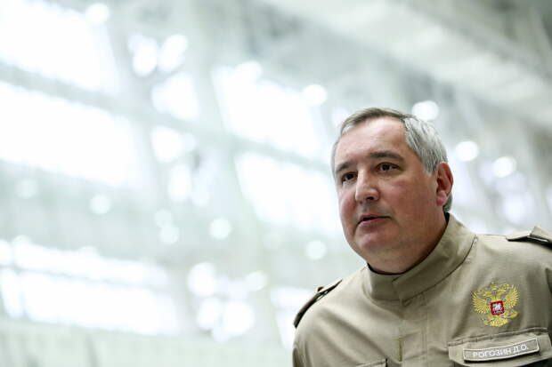 Рогозин покинет пост главы «Роскосмоса»?