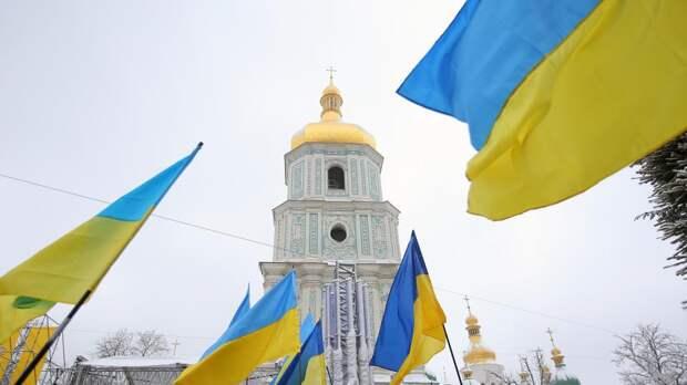 В РПЦ рассказали об отверженности украинских раскольников