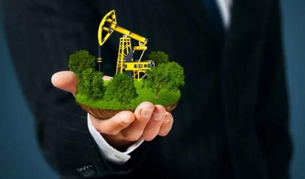 Carbon Tracker: зеленая энергетика может лишить Россию до20% доходов