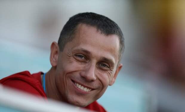 Борзаковский покинет пост главного тренера сборной России по легкой атлетике