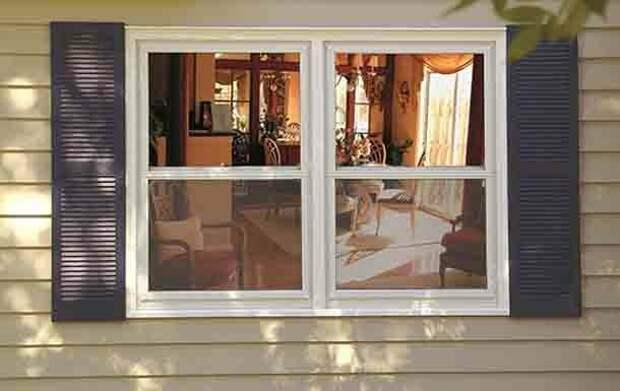Как установить ударопрочные окна?