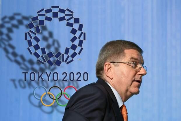 МОК запретил спортсменам вставать на колено на Олимпиаде