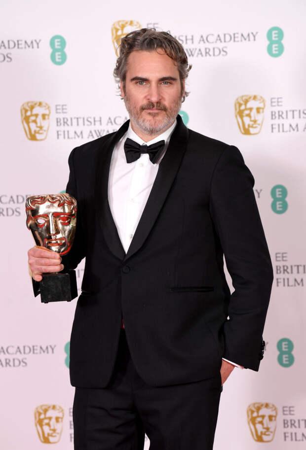 «1917» Сэма Мендеса удостоен семи наград BAFTA