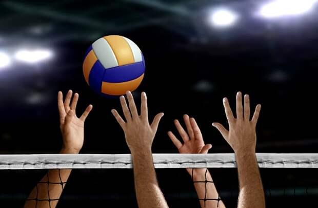 Во дворе дома на Угличской проведут турнир по волейболу