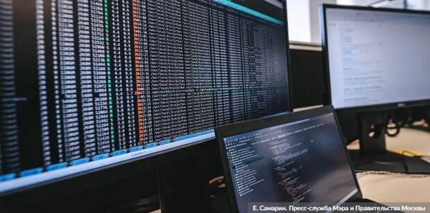 Сергунина: Москва представит на ЦИПР-2020 практики применения искусственного интеллекта Фото: Е. Самарин mos.ru