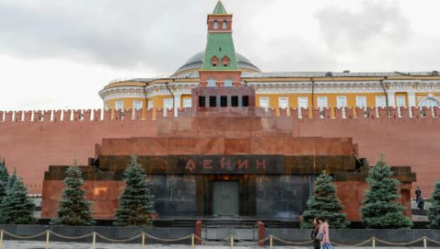 В РПЦ спрогнозировали захоронение Ленина