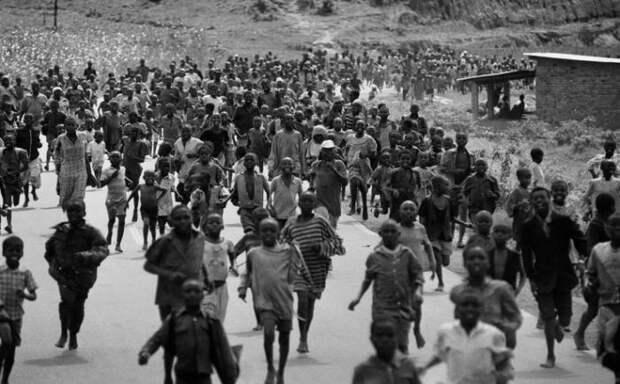 Женщина, которая спасла от геноцида сотни человек