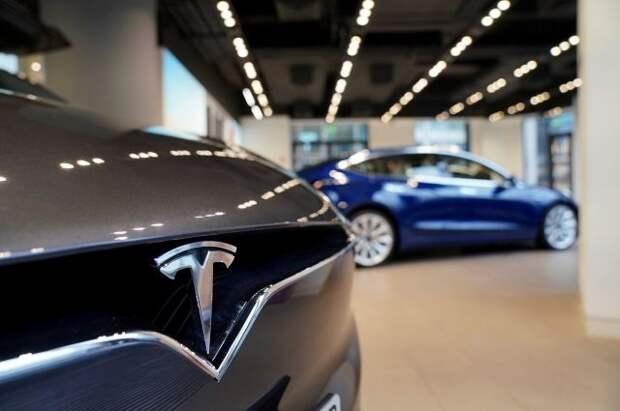 Воробьев предложил построить завод Tesla в Подмосковье