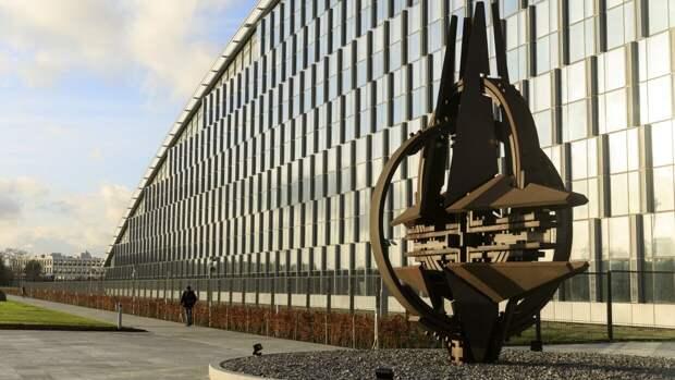Политолог прокомментировал слова Вашингтона о вступлении Киева в НАТО
