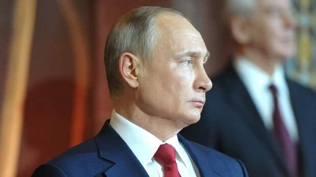 Президент России отметил вклад Швейцарии в урегулирование международных споров