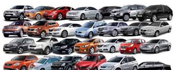 Интересные факты о корейских авто