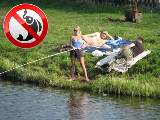 Новый запрет на весеннюю рыбалку: нас хотят лишить душевного отдыха на майские праздники
