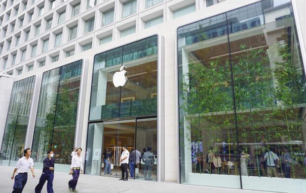 Правительство Японии собирается провести расследование в отношении Apple и Google
