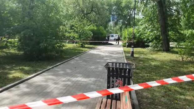 В Екатеринбурге задержали убившего троих собутыльников мужчину