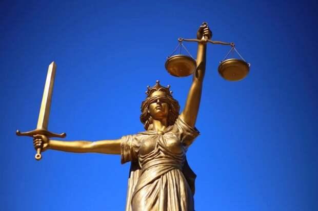 В США судят полицейского убившего в конце мая афроамериканца Джорджа Флойда