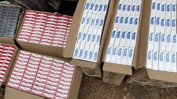 Контрабандиста наплоту задержали награнице Ростовской области иУкраины