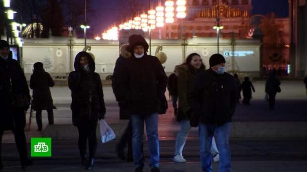 Вильфанд предупредил о заморозках в европейской части России