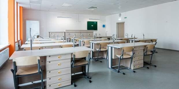 Школа №1575 вошла в список первого в России рейтинга школ технического профиля
