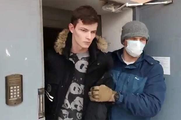 ВСевастополе задержали россиянина зашпионаж впользу Украины