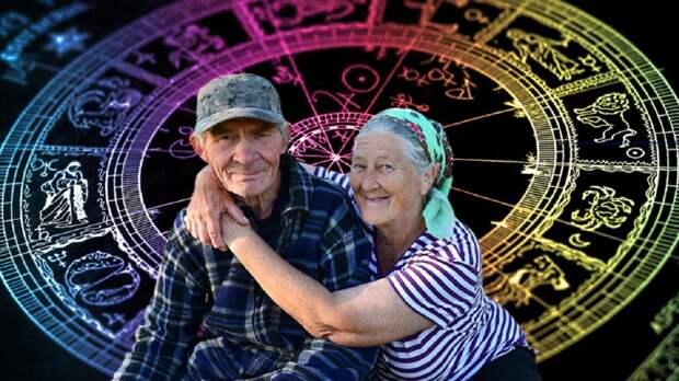 Какими будут разные знаки зодиака в старости, рассказали астрологи