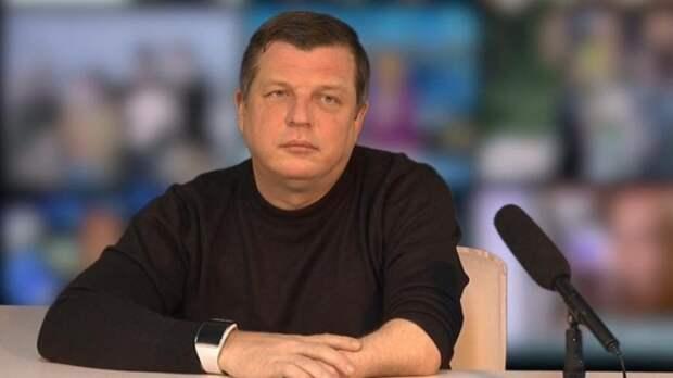 Журавко: украинские власти создают в стране атмосферу ненависти