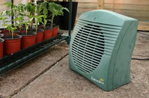 Отопление для теплицы – какое выбрать и как сделать своими руками