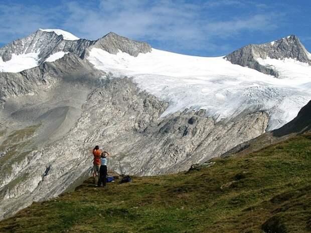 В горах Абхазии пропала группа российских туристов