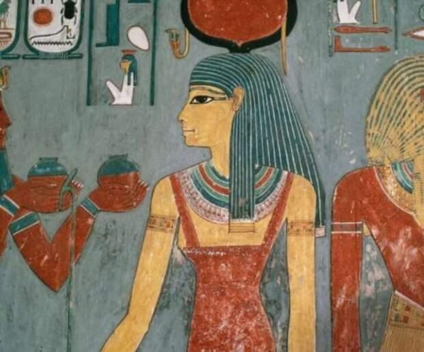 Кого и зачем приносили в жертву Древние Египтяне? (6 фото)