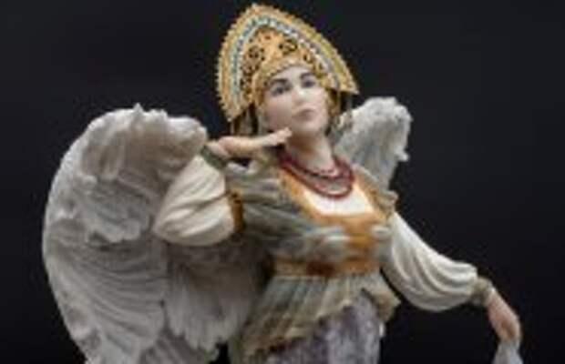 Art: Уральские камнерезы создают 3D-статуэтки, которые на мировом арт-рынке оценены в миллионы дол.