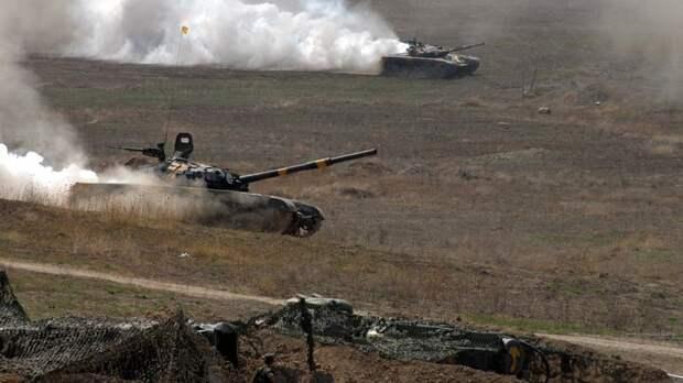 """""""Как же так, нам ничего не рассказали"""": Запад обиделся на Россию, завершившую войну в Карабахе"""